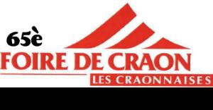 Foire de Craon – 4 au 7 octobre 2019