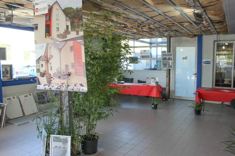 Portes ouvertes chez Naturea à Craon en Mayenne