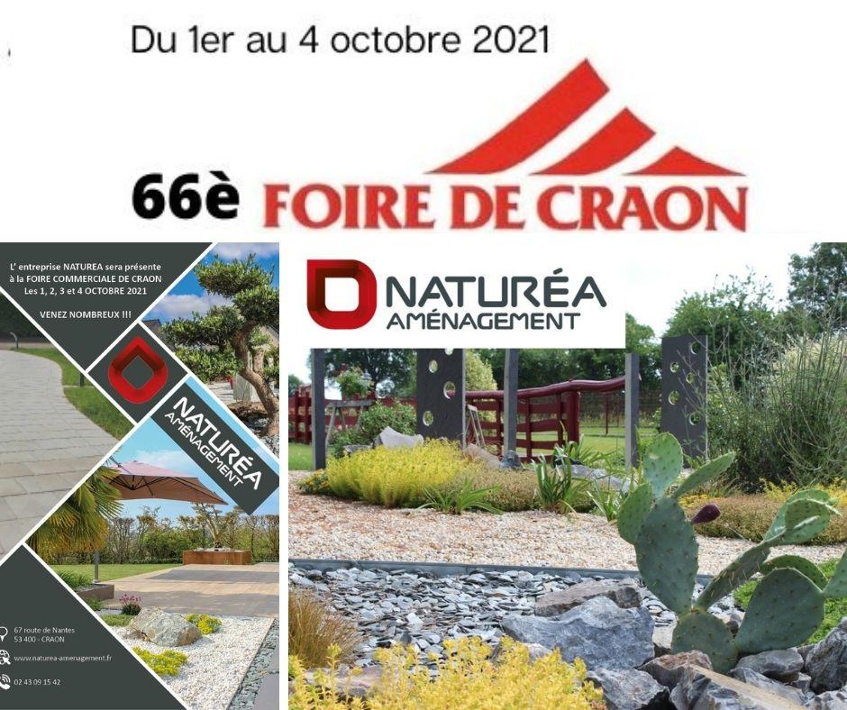 Foire de Craon 2021 Mayenne